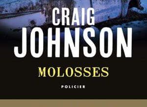 Craig Johnson - Molosses