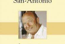 Éric Bouhier - Dictionnaire amoureux de San Antonio