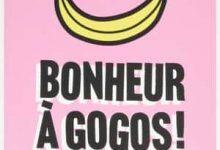 Jean-Louis Fournier - Bonheur à gogos !