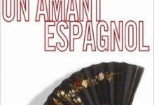 Joanna Trollope - Un Amant Espagnol