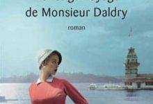 Marc Levy - L'Étrange Voyage de Monsieur Daldry
