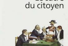 Pierre Rosanvallon - Le Sacre du citoyen