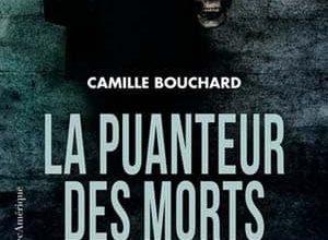 Camille Bouchard - La Puanteur des morts
