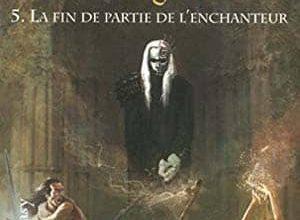 David Eddings - La Belgariade, Tome 5 : La fin de partie de l'enchanteur