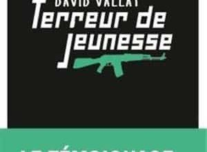 David Vallat - Terreur de jeunesse