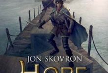 Jon Skovron - L'Empire des tempêtes, T1 : Hope et Red