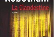 Michael Robotham - La clandestine
