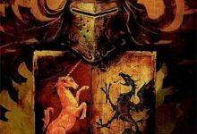 A A Attanasio - Arthor, Tome 1 : Le dragon et la licorne