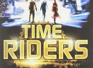 Alex Scarrow - Time Riders