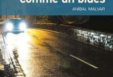 Anibal Malvar - Comme un blues