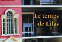 Anne Icart - Le Temps de Lilas