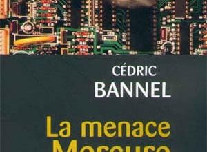 Cédric Bannel - La Menace Mercure
