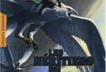 Elodie Tirel - Les Héritiers du Stiryx