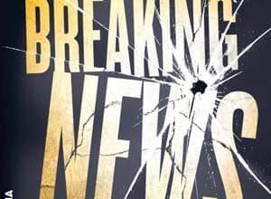 Frank Schätzing - Breaking News