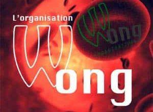 Guy Adrian - L'organisation Wong