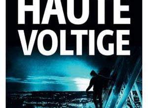 Ingrid Astier - Haute Voltige