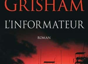 John Grisham - L'informateur
