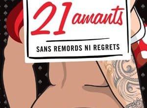 Mélanie Couture - 21 amants: Sans remords ni regrets