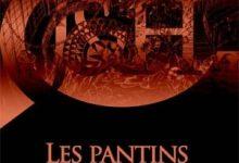 Samantha Cortenbach - Les Pantins Marionnettistes