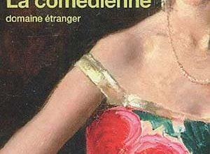 Somerset Maugham - La comédienne