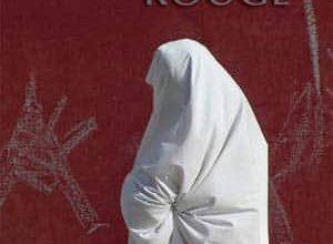 Suzanne Gagnon - Passeport rouge