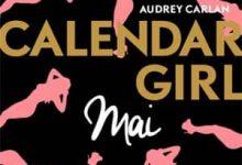 Audrey Carlan - Calendar Girl - Mai