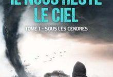 Chloé Bertrand - Il nous reste le ciel