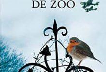 Diane Ackerman - La femme du gardien de zoo