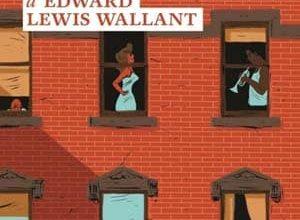 Edward Lewis wallant - Moonbloom