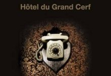 Franz Bartelt - Hotel du Grand Cerf