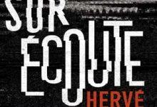 Hervé Jourdain - Femme sur écoute