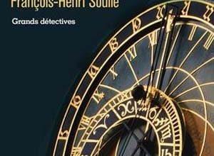 Thierry Bourcy & Francois-Henri Soulie - Le songe de l'astronome