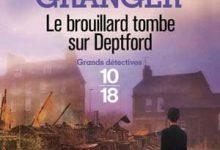 Ann Granger - Le brouillard tombe sur Deptford