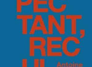 Antoine Boute - Inspectant, Reculer
