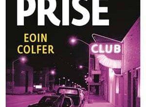 Eoin Colfer - Mauvaise prise