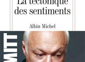 Eric-Emmanuel Schmitt - La Tectonique des sentiments