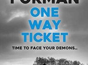 Jay Forman - One Way Ticket