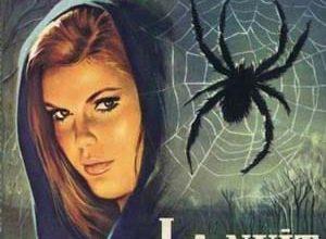 Mario Ropp - La nuit de l'araignée
