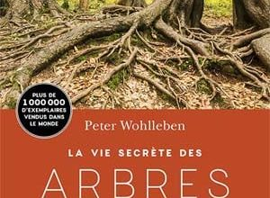 Peter Wohlleben - La Vie secrète des arbres