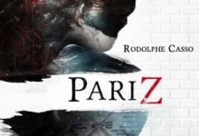 Rodolphe Casso - PariZ