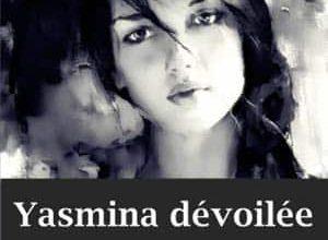 Adam Molariss - Yasmina dévoilée