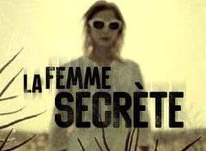 Anna Ekberg - La femme secrète