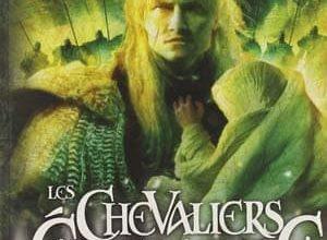 Anne Robillard - Les Chevaliers d'Emeraude, Tome 1