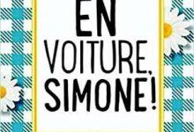 Aurélie Valognes - En voiture, Simone