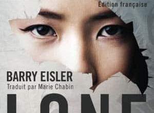 Barry Eisler - Livia lone
