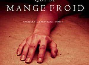 Blake Pierce - Un Plat Qui se Mange Froid