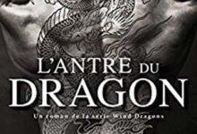 Chantal Fernando - L'antre du dragon