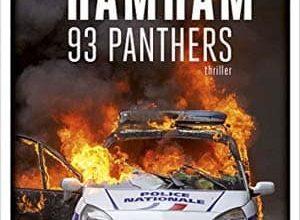 Jilali Hamham - 93 Panthers