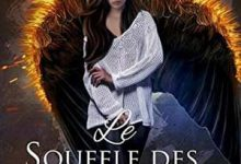 Lucille Rybacki - Le Souffle des Anges, Tome 1