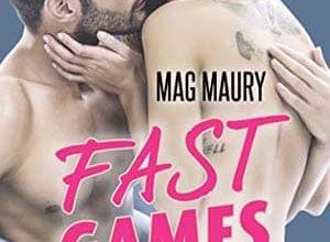Mag Maury - Fast Games